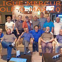 Golf O Max à Boucherville - Nos golfeurs