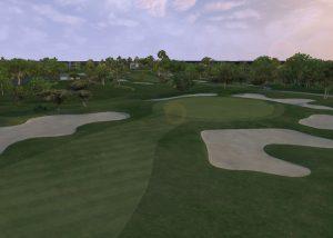 Golf O Max à Boucherville - Parcours 04