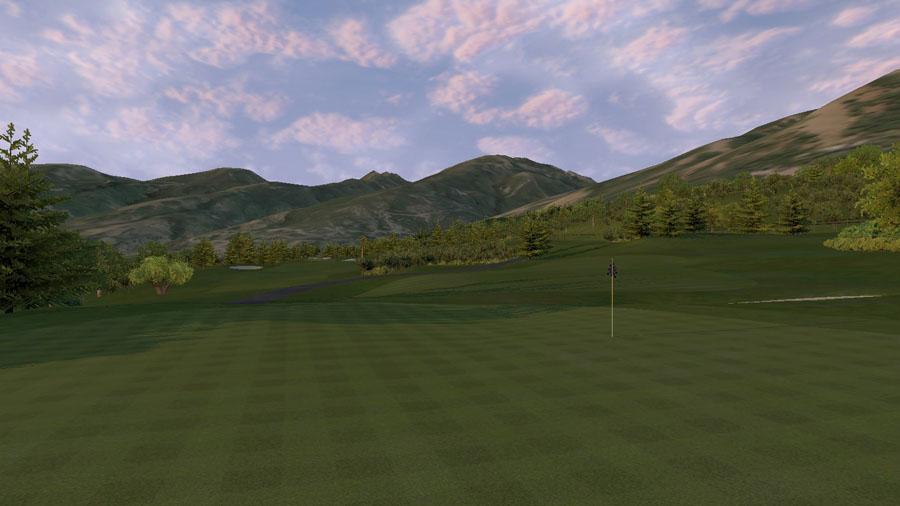 Golf O Max à Boucherville - Parcours Bountiful
