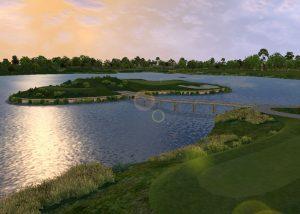 Golf O Max à Boucherville - Parcours Judge