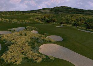 Golf O Max à Boucherville - Parcours Kapalua Plantation
