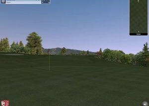 Golf O Max à Boucherville - Parcours Kapalua Village
