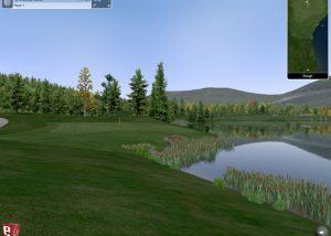 Golf O Max à Boucherville - Parcours Par 3 Mountain