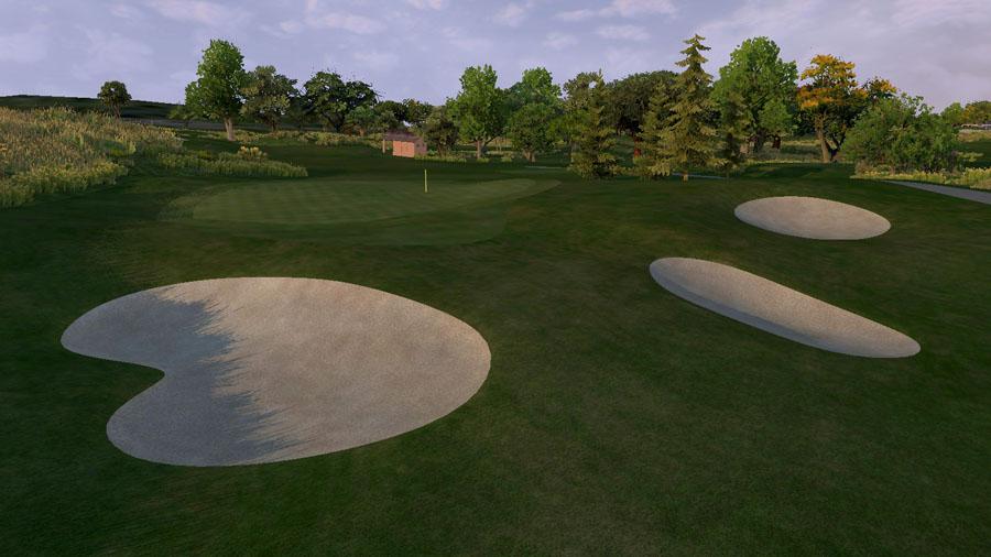 Golf O Max à Boucherville - Prairie Dunes