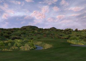 Golf O Max à Boucherville - Parcours Princeville