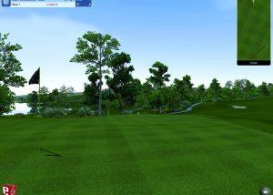 Golf O Max à Boucherville - Parcours RTJ Links Grand National