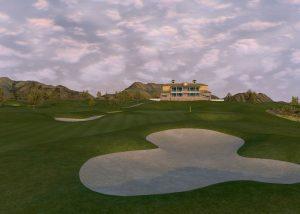 Golf O Max à Boucherville - Parcours Thanksgiving Point