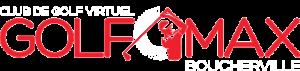Golf O Max à Boucherville - Logo