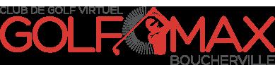Golf O Max Logo